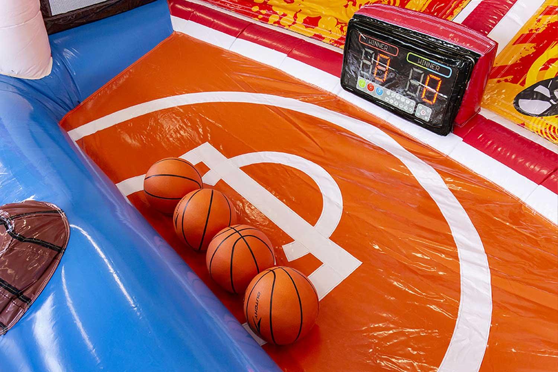 IPS Basketball