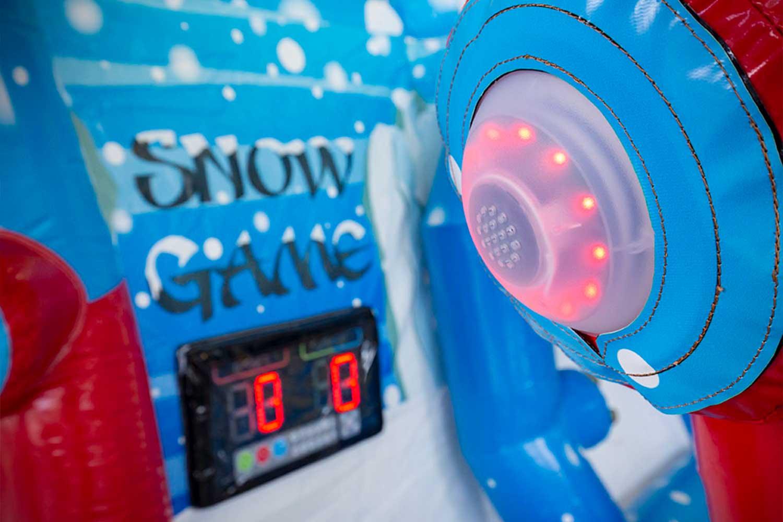 IPS Ninja Snow