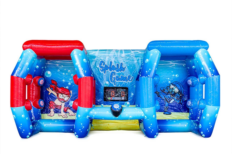 IPS Ninja Splash