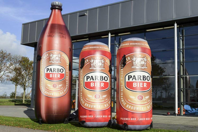 Parbo beer