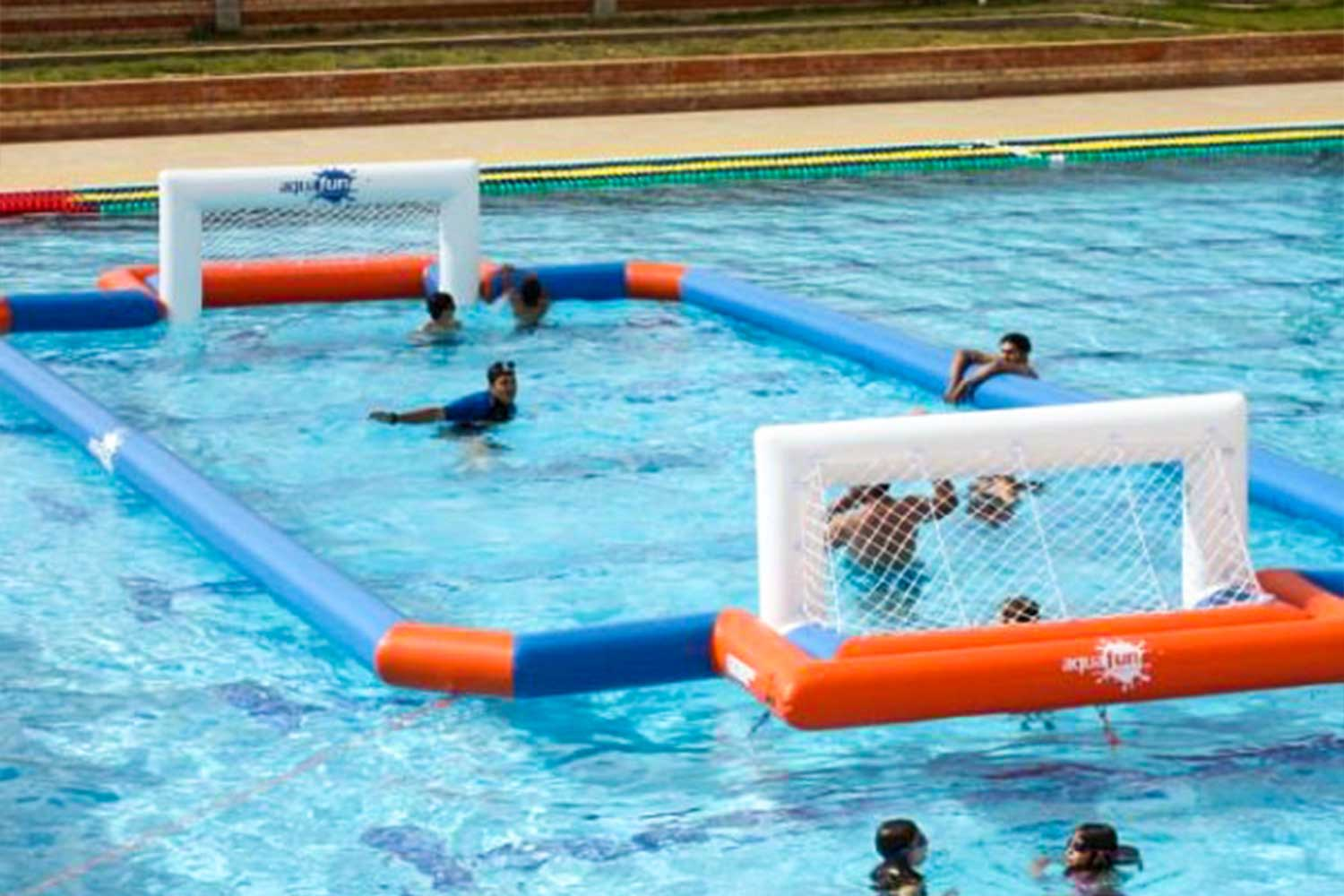 Watersoccer